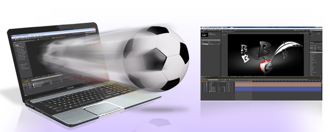 Adobe AfterEffects CS6