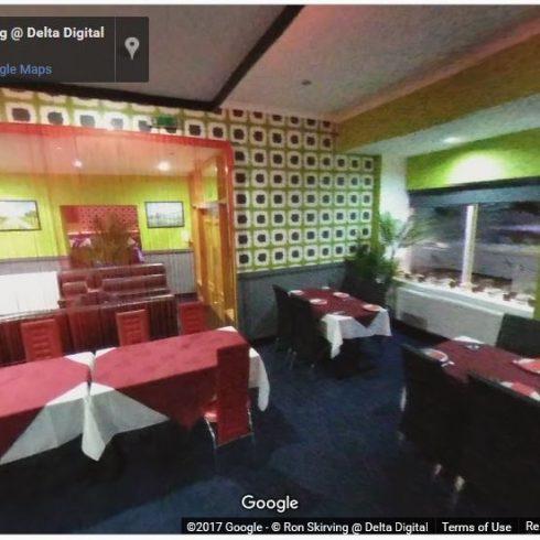 The Bayleaf Restaurant, Pumpherston