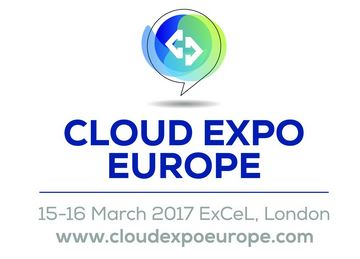 Cloud Expo 2017