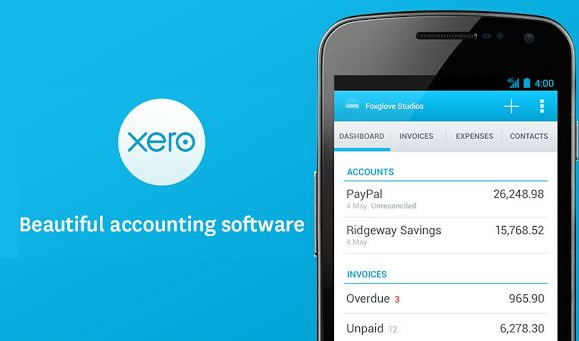 xero accounting